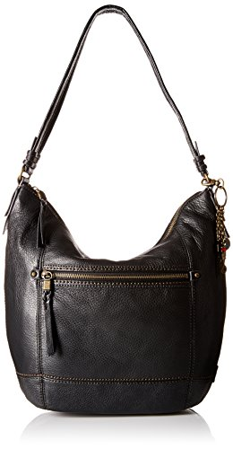 The Sak Sequoia Hobo Bag, Black