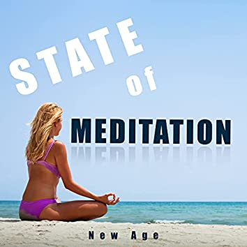 State of Meditation - Relaxing Music for Quiet Mornings