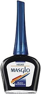 Masglo Esmalte De Uñas Negro 0-4. 135Ml 135 ml