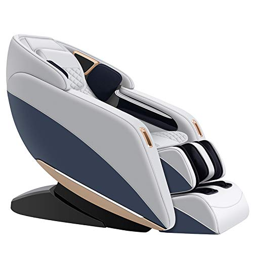 Health & Fitness_Hub Sobo 2020 HJ 77 Zero Gravity Massage Chair With Bluetooth & 48 Rollers One Year Warranty