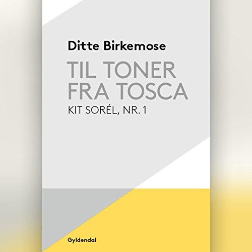 Til toner fra Tosca cover art