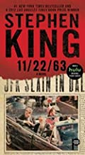 Stephen King: 11/22/63 (Mass Market Paperback); 2016 Edition
