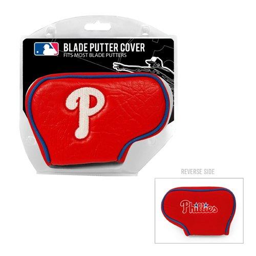 Philadelphia Phillies MLB Putter Cover - Blade