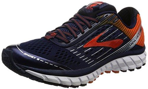 Brooks Men's Ghost 9 Running Shoe