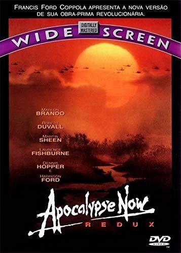 Apocalypse Now Redux - ( Versão Estendida ) Francis Ford Coppola