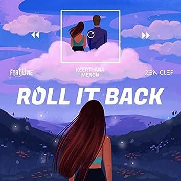 Roll It Back