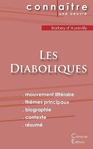 Fiche de lecture Les Diaboliques de Barbey d'Aurevilly (Analyse littéraire de référence et résumé complet)