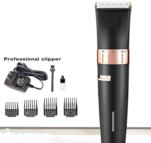 Anfangs unver ndert Cortapelos para Pelar Kit De Aseo Pet Clipper Beauty Tools Dog Hair Clipper