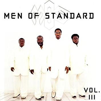 Men of Standard Vol. 3