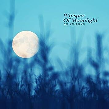 Whisper Of Moonlight