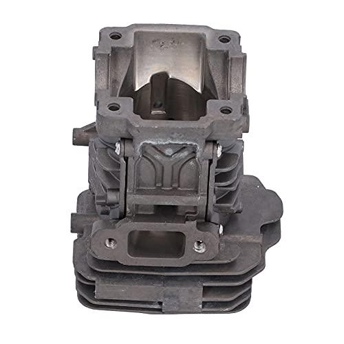 Fdit Juego de Pinzas de Pasador de Anillos de pistón de Cilindro de 44mm, Accesorio de Repuesto para Motosierra Stihl MS251, Piezas de Repuesto para Motosierra