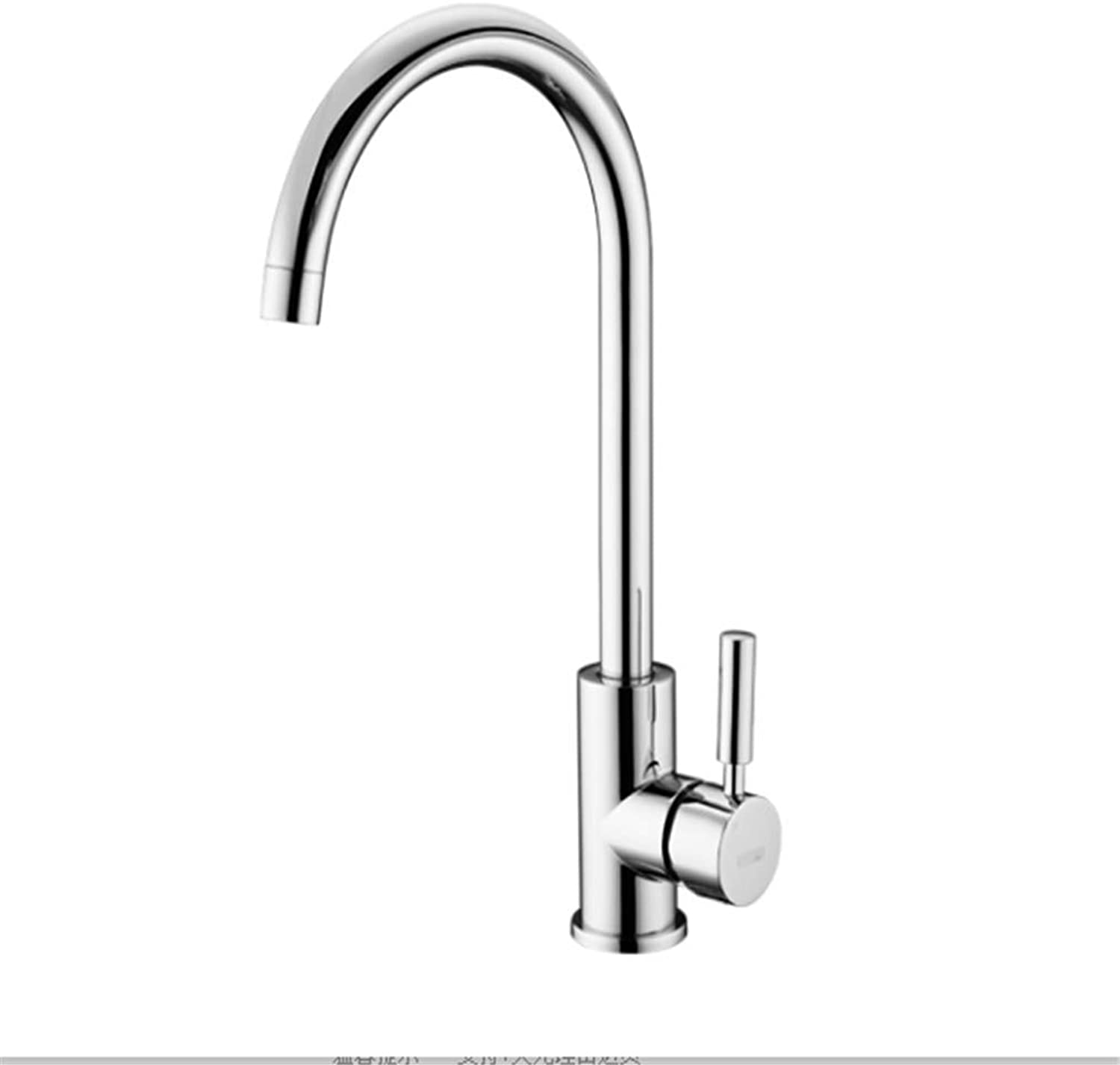 Counter Drinking Designer Archbathroom Kitchen Faucet Copper Inner Core Cold and Hot Dishwash Basin Faucet