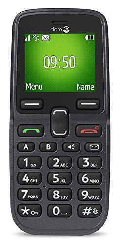 Doro Phone Easy 5030 Mobiltelefon