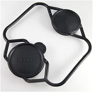 ELCAN Armament Technology SpecterDR Bikini Style Lens Cover, 1x-4x, Black
