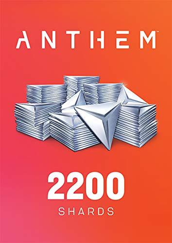 Anthem - 2200 Shards Pack PC Download - Origin Code