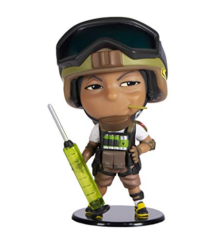 Six Collection Serie 6 - Lesion Figurine - Playstation 4