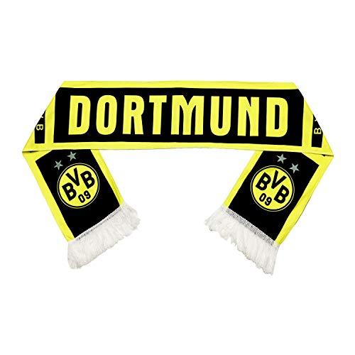 GLUUGES The FC Football Club Scarf for Borussia Dortmund Fan