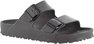 Birkenstock Unisex Adults' Arizona Eva Open Toe Sandals