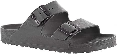 Best green metallic sandals Reviews