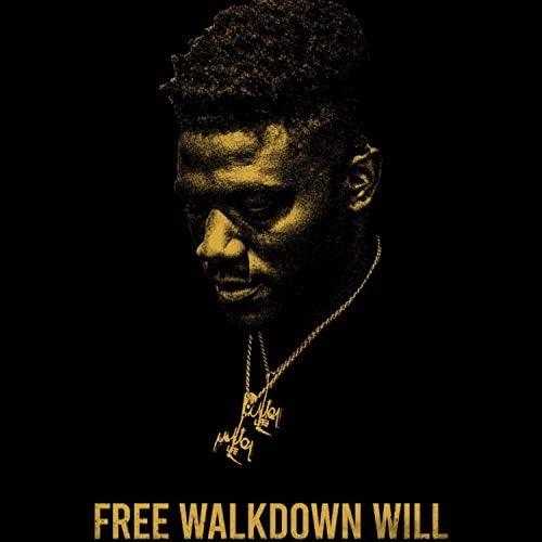 Wildboyra feat. Walkdown Will