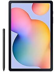 Samsung Galaxy Tab S6 Lite, tablet inclusief S Pen, 64 GB intern geheugen, 4 GB RAM, Android, WiFi, Oxford grijs