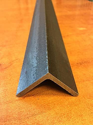 CORNIERE ACIER 50x50x5 LONGUEUR 1.5 M