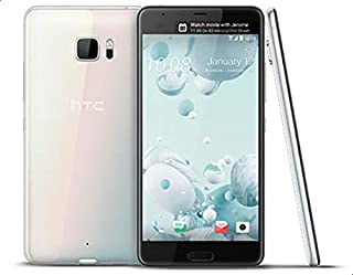 HTC U Ultra Dual SIM - 64GB, 4GB, 4G LTE, Ice White