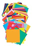 Origami Paper 100 Color Pack 5 7/8inch (200) by Aitoh