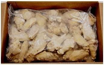 case of chicken drumettes