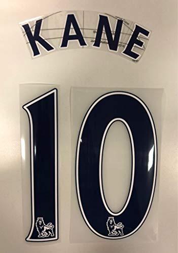 flock Original Trikot Premier League 23cm - Kane 10