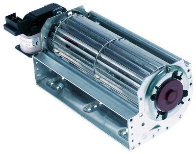 COPREL TFL 180 Querstromlüfter für Angelo Po SP135CP, 135CPX, 120, 120PV, 120NN, 55, Sagi SX135CP, N135-3, N135BN, N135-4 GENIUS