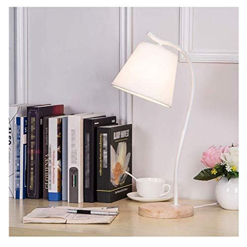JLKDF Lámpara de Estudio Lámpara de Escritorio para Aprender a Leer Lámpara de Noche Creativa Regulable Luz de Noche en la Sala de Estar y el Dormitorio, para Amigos Lámparas de Mesa Que