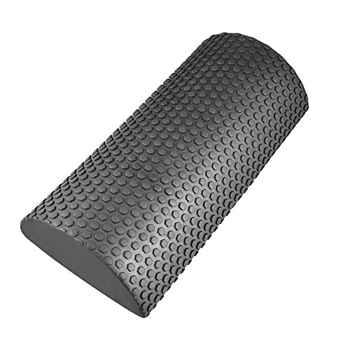 Purchase Electric Foam Roller Fitness Eva Hard, Foam Roller For Back Stretching Stretches Shin Splin...