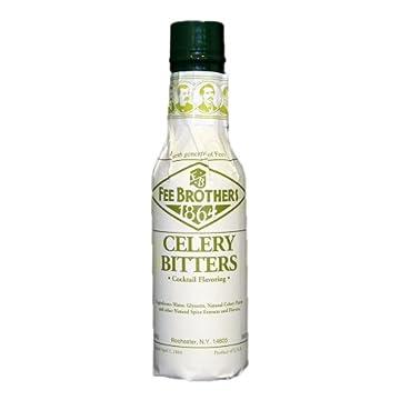 Celery Bitters