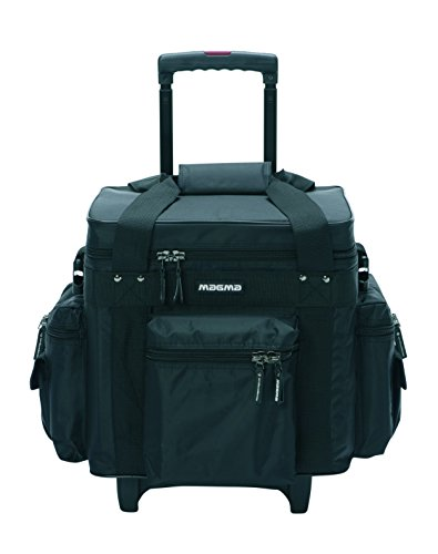 Magma LP-Bag 100 Trolley black