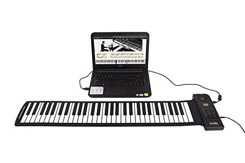 Loftek Keyboard con 61teclas