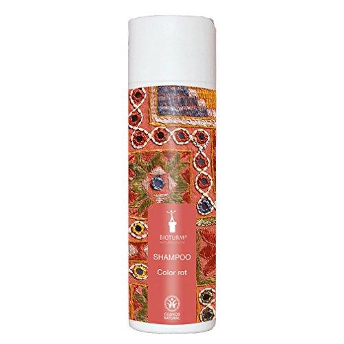 Bioturm Shampoo 108 Color rot