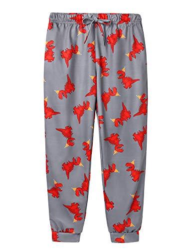 Consejos para Comprar Pantalones de pijama para Niño - solo los mejores. 9