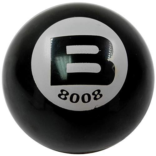 Bergeon 8008 B Ball Bola de Goma para Abrir y Cerrar Todo Tipo de Cajas de Fondo a Rosca - Herramienta Relojero - Swiss Made