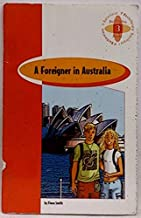 A Foreigner in Australia
