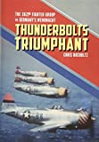 Thunderbolts Triumphant: The 362nd Fighter Group vs Germany's Wehrmacht