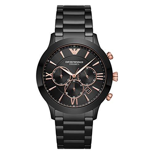 Emporio Armani AR70006 Reloj de Hombres