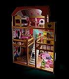 Zoom IMG-1 leomark casa delle bambole sogno