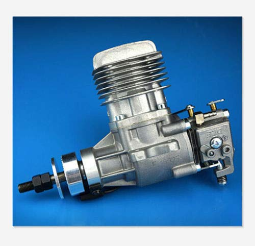 DLE Gasoline Engine DLE20 for 20cc RC Airplane Model Worldwide Ship