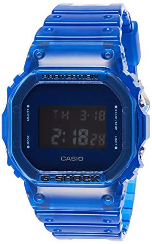Casio G-Shock resistente a los golpes Dw-5600Sb-2 Dw5600Sb-2 200M reloj de los hombres