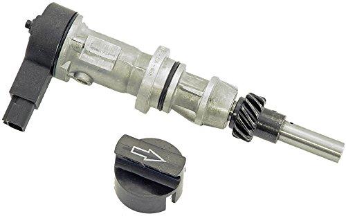 Dorman 689-117 Engine Camshaft Synchronizer for Select Ford / Mazda / Mercury Models, Black
