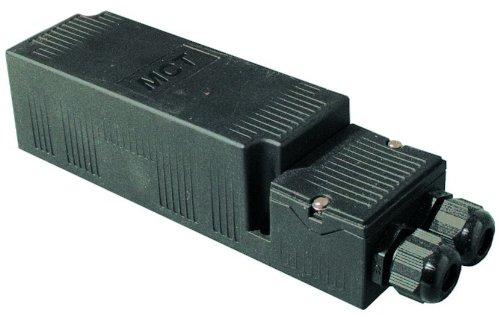 Sicherheitstransformator 12V / 100VA / 230V