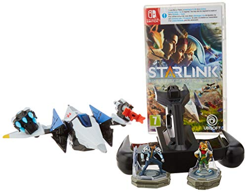 Starlink: Battle for Atlas - Nintendo Switch [Importación inglesa]