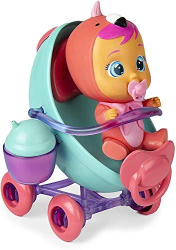 Cry Babies Magic Tears Fancy's Vehicle