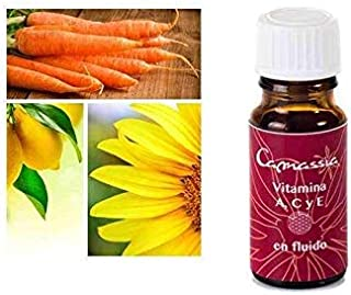 Vitamina A, C y E - 50ml: Amazon.es: Belleza